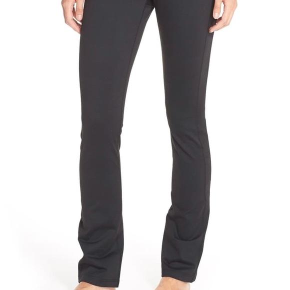 b6500dd88a Zella Pants | Plank Straight Leg Yoga | Poshmark
